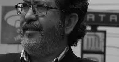Roberto Fuentes Vivar