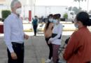 Entrega Alfredo del Mazo créditos a emprendedoras mexiquenses en apoyo a la economía familiar y reactivación del consumo local