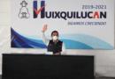 Huixquilucan seguirá siendo el mejor gobierno del Edoméx: Enrique Vargas