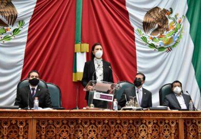 No hubo sumisión, ni prepotencia en reunión con Trump: Mónica Álvarez