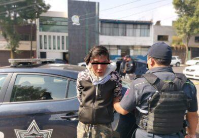 Continúa en Toluca trabajo para recuperar el orden, la paz y la seguridad