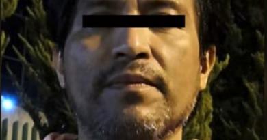 Vinculan a proceso a sujeto investigado por el asesinato de su pareja en Técamac
