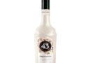 Licor 43 presenta: Licor 43 Horchata, el licor 100% vegano