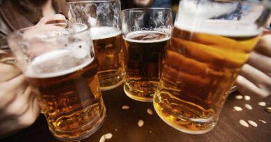 Grupo Modelo invita a celebrar seguros el Día Internacional de la Cerveza