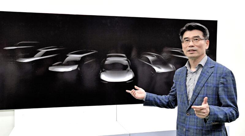 KIA Motors acelera para convertirse en una marca líder de vehículos eléctricos