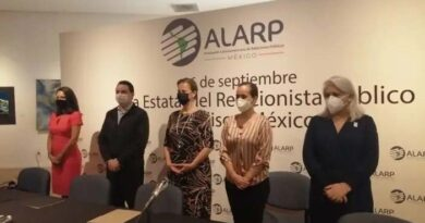 ANUNCIAN Y CELEBRAN DECLARATORIA DEL DIA ESTATAL DEL RELACIONISTA PÚBLICO EN JALISCO