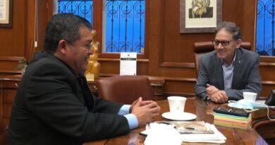 Victorino Barrios, será contralor en la UAEMéx