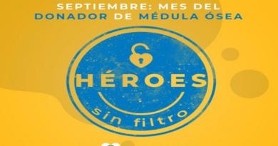 ¿Salvar una vida desde el sofá? Ahora es una realidad con Be The Match® México