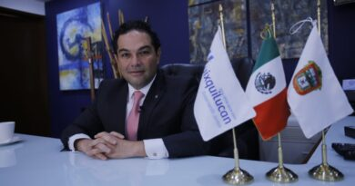 Gobierno de Huixquilucan listo financieramente para cerrar el año