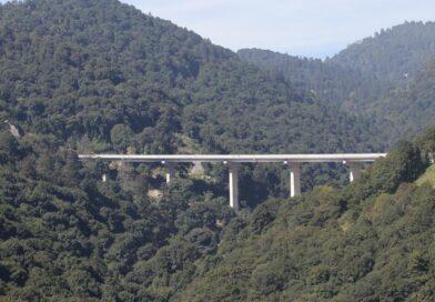 Inauguran Alfredo del Mazo y Patricia Durán autopista Naucalpan-Toluca