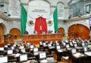 Llama Congreso mexiquense a proteger a grupos vulnerables ante COVID-19 e influenza