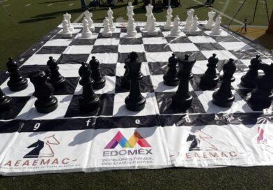 Torneo de Ajedrez virtual en la UAEMex