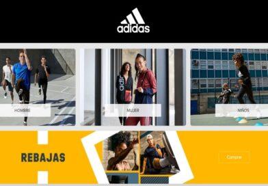 Adidas llega a Mercado Libre