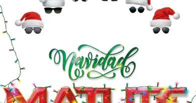 """Matute debuta en #1 de ventas digitales con """"Navidad Matute"""""""