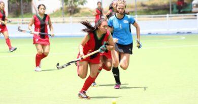 Predomina presencia mexiquense en selecciones nacionales de Hockey sobre pasto