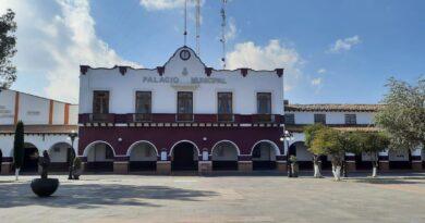 Almoloya de Juárez Instala Módulo de Orientación y Registro para la Vacunación Contra el COVID-19 en personas de 60 Años o más