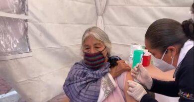 Iniciará vacunación en Toluca el próximo 9 de marzo