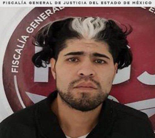 Sentencian a 55 años de prisión a individuo acusado del asesinato de una menor de cinco meses de edad en Atlacomulco