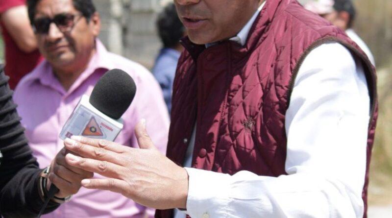 Obra del tren México-Toluca debe ser revisada por expertos; PRI cometió corrupción y opacidad: JRSG