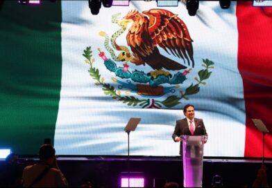 Anuncia Enrique Vargas del Villar una inversión de 100 millones de dólares en Bosque Real
