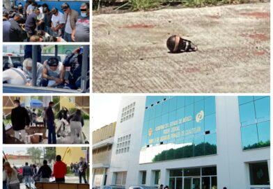 PJEDOMEX atiende asuntos en materia de delitos electorales