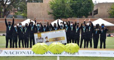 Atletas mexiquenses acumulan 74 preseas doradas en los Juegos Nacionales Conade 2021