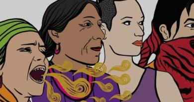 Reflexionan acerca del activismo con perspectiva de género