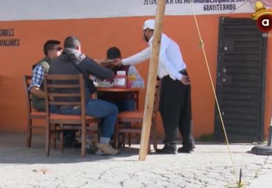 VIDEO El próximo 20 de septiembre el Estado de México regresará a Semáforo Amarillo