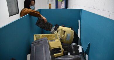 """Continúa """"Recicla On"""" programa para recolectar desechos electrónicos"""