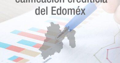 Eleva HR Rating calificación crediticia del Estado de México de HR AA- a HR AA+